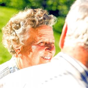 Summer Grandparents